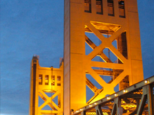 The Bridge District
