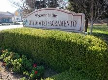 Old West Sacramento
